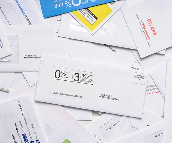 Sewell Printings Direct Mail Service