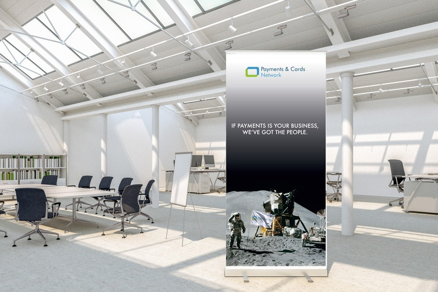 Pop Up Banners FinTech